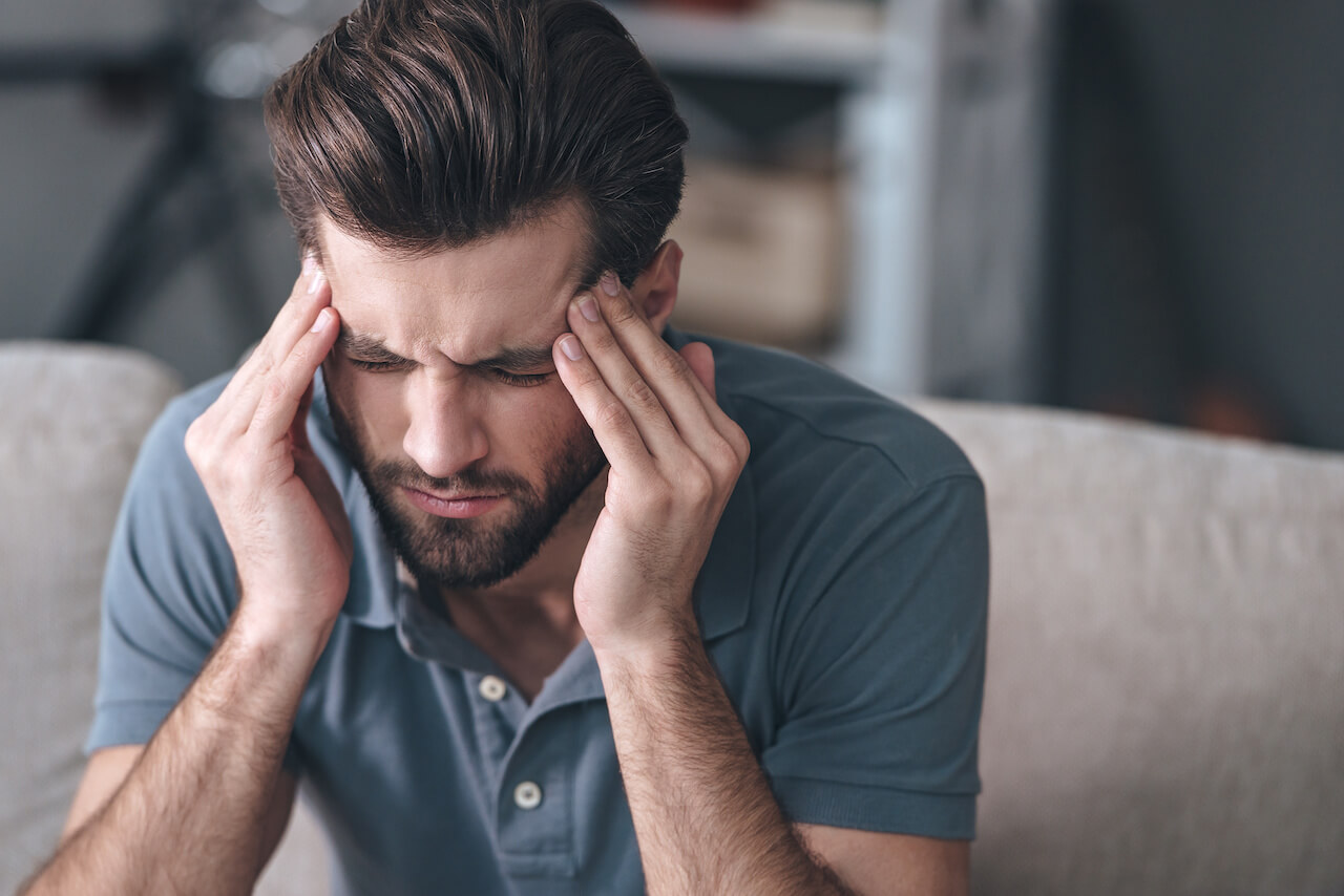 Rid Yourself of Those Pounding Headaches With PT Treatments