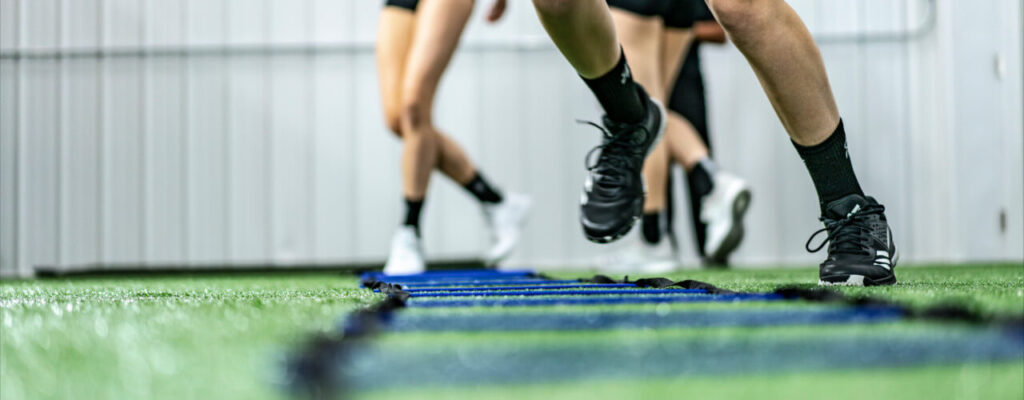 ACL Injury Prevention Program South Holland, IL & Dyer, IN